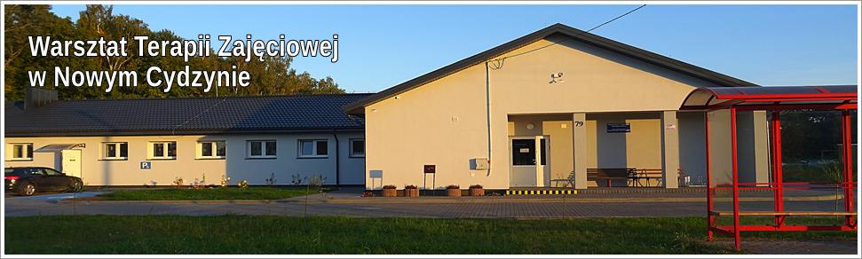 Warsztat Terapii Zajęciowej w Marianowie